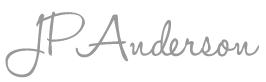 JP Anderson logo