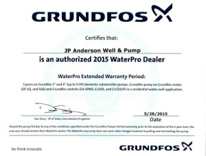 Grundfos-Waterpro-Extended-Warranty