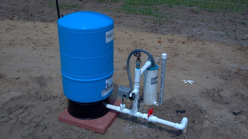 Check valve archives anderson well pump south carolina for How to test well pump motor